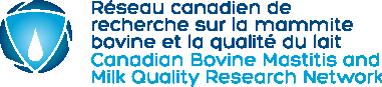 Réseau canadien de recherche sur la mammite bovine et la qualité du lait (RCRMBQL)